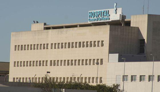 NOTA DE PREMSA: HOSPITAL DE VINARÒS