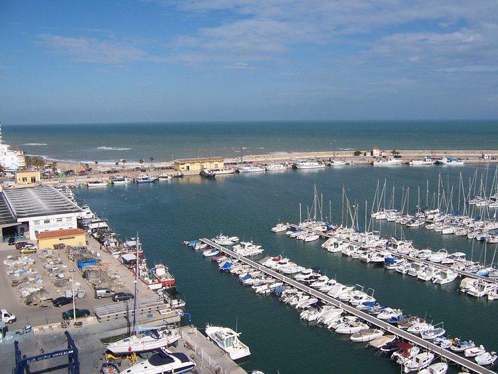 Port de Vinaròs i Turisme de Creuers