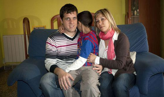 "La Fe nega la intervenció a una parella de Vinaròs. ""Antonio"" sense germà que el salve."