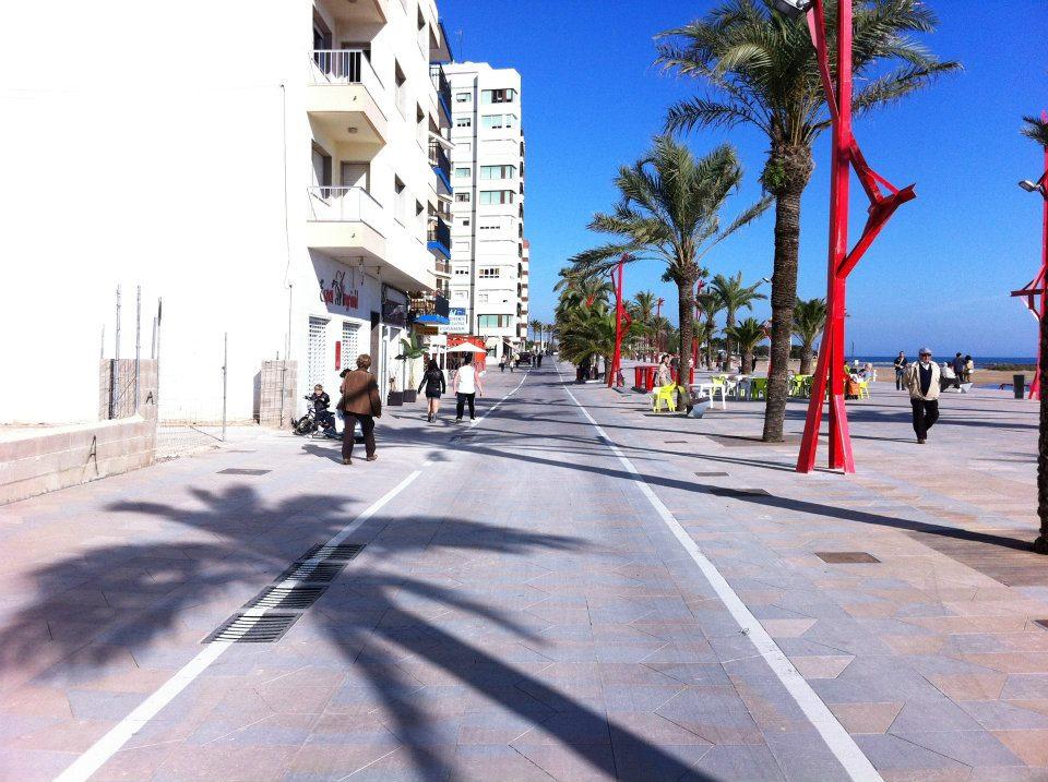 L'espai públic expropiat