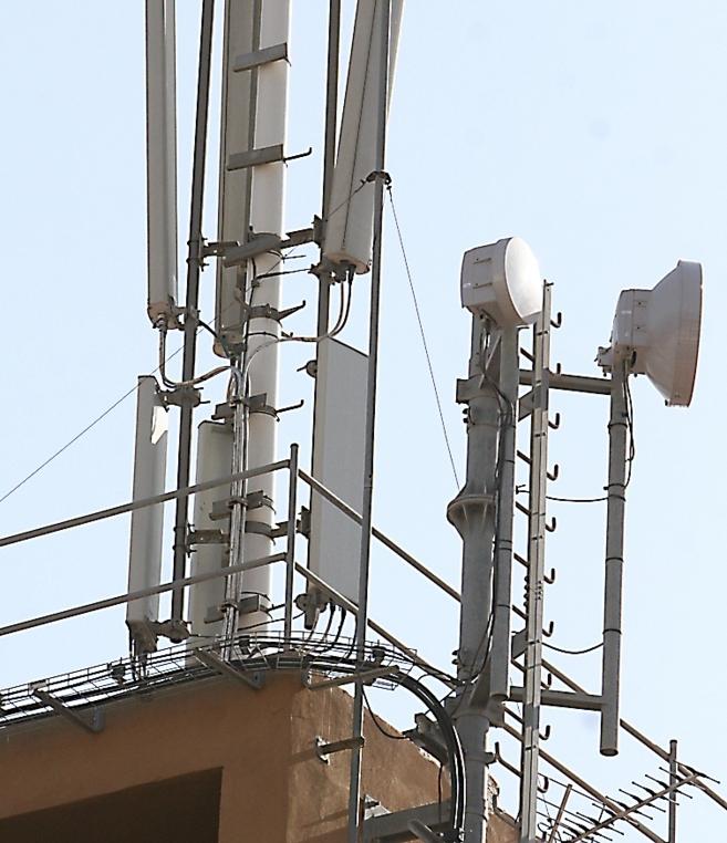 Alerta vecinal ante la expropiación de azoteas que incluye la nueva ley sobre telefonía