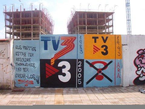 SI A TV3 – EL SUPREM DONA LA RAÓ A ACCIÓ CULTURAL DEL PAÍS VALENCIÀ.