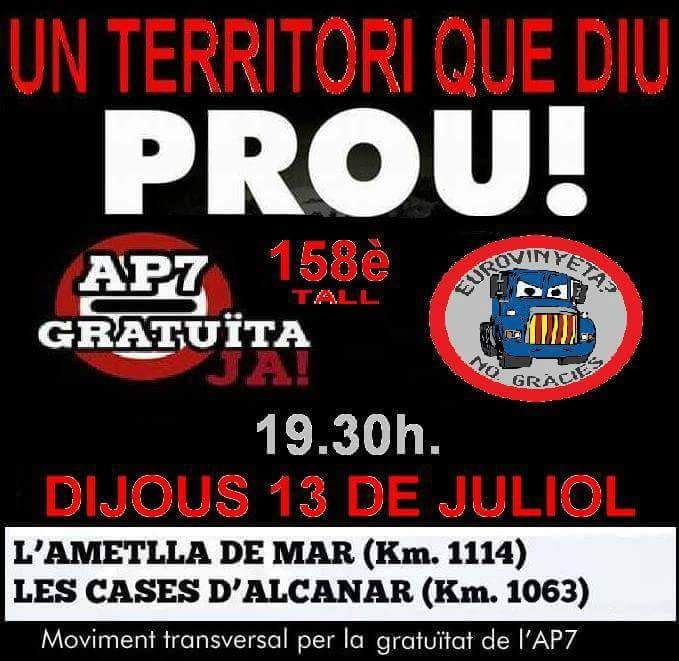Castelló registra en la N-340 la meitat de les morts en accident. Torreblanca les Alqueries, Vinaròs i Alcalà estan entre la llista negra del 2017. 8 MORTS