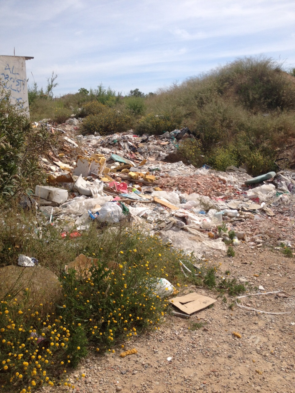 Vinaròs Oblidat-Camí Fondo-Puig Roda-Messeguer i costa