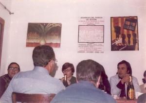 associacio de veins 1978