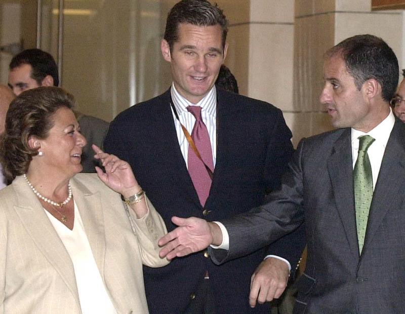 Pressupostos de l'Estat-Fa, Generalitat i Diputació