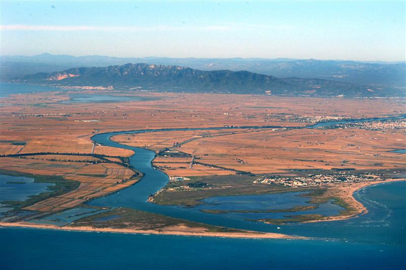 Els Camps del País Valencià