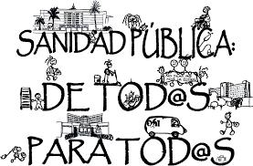 Federación de Asociaciones para la Defensa de la Sanidad Publica