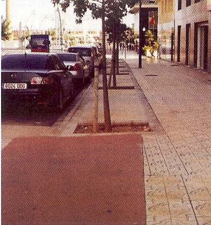 Que és un carril bici a Vinaròs?