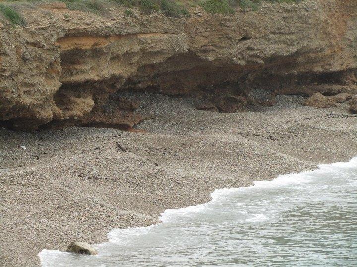 Cales  i Costa de Vinaròs (3)