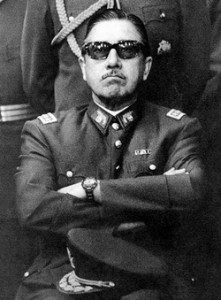 young-augusto-pinochet