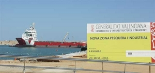 Confraria de Pescadors, Club Nàutic, Castor…..